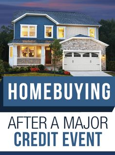 Interested in buying a home again after a bankruptcy, foreclosure or short sale? This free guide is for you! | Richmond American Homes