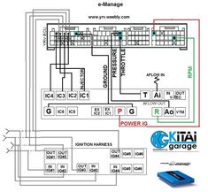 mesmerizing daihatsu ecu wiring diagram pictures best image wire rh pinterest com 2G DSM ECU Pinout ECU Circuits