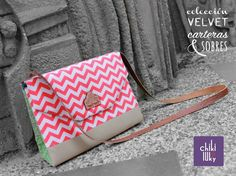 New in stock !!! #CrossBodyBags de nuestra colección #VelvetByChikiluky Boho Romántica y Chic   #LookChikiluky #Ootd #Fashion #TBT #handmade #handbags #trendy #mexico #DF #caracas #venezuela  #StatementClutch #newSeason #Jueves #Happy #Girlthing #designersVenezuela