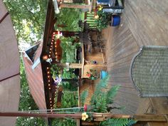 Tiki Bar...for my beach home... when I hit the lottery