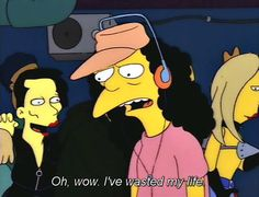 """The 100 Best Classic Simpsons Quotes: From """"Marge on the Lam"""" (Season 5, Episode 6)"""