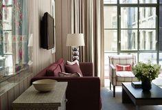 Firmdale Hotels - July 4th Weekend