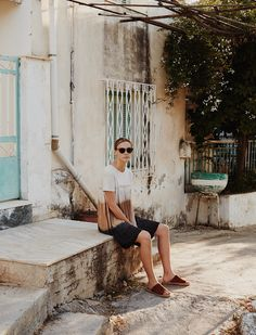 The Ancient Island of Poros Poros Greece, Emma Jane, Greek Islands, Wander, Image, Instagram, Pink, Greek Isles, Pink Hair