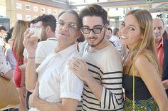 Vuelve MFShow Women. el blog de luceral blogger moda
