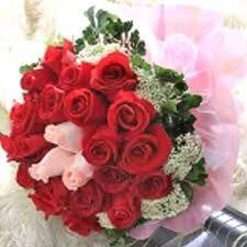 Znalezione obrazy dla zapytania rose bokeh gift