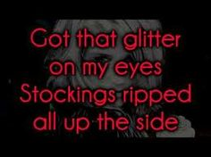 Kesha - We R Who We R perfect for showing off too or danceing around to with your friends :) Take It Off Kesha, Kesha Concert, Kesha Animal, Greatest Songs, Lyrics, Celebs, Neon Signs, Shake, Friends