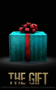 Not every gift is welcome. From the producer of INSIDIOUS comes #TheGift, in theaters August 7, 2015.  Click to watch Jason Bateman, Rebecca Hall, and Joel Edgerton in the new trailer.