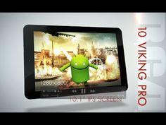 10 Viking Pro | RCA Tablets