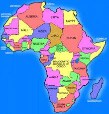 All African Countries Labeled The Map Of Africa Printable Map Of African Countries Africa Maps For Kids Africa Continent With Countries Africa Map Twinkl South Africa Map, New Africa, Africa Flag, Africa Continent Map, Africa News, African Countries Map, Tanzania, Kenya, Chobe National Park