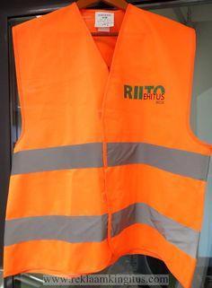 Oranz helkurvest Riito ehitus - http://www.reklaamkingitus.com/et/pildid?pid=8868