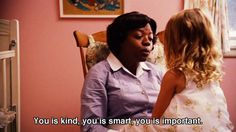 You is kind . ~ The Help ~ Movie Quotes The Help Quotes, Tv Show Quotes, Movie Quotes, 2011 Movies, Series Movies, Good Movies, Awesome Movies, Movies Showing, Movies And Tv Shows