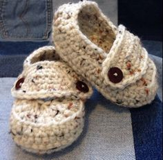Little One Loafers by WintersWoolies on Etsy