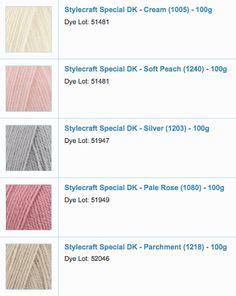 Stylecraft Special DK