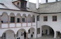 Schloss Ort Castle - Austria