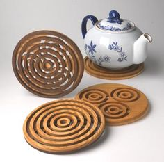 Trivet Pursuit