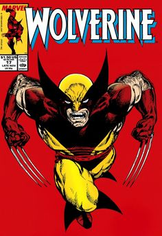 MARVEL-Wolverine number 17, is among the six iconic Marvel comic book covers are going on show at Castle Fine Art in Newcastle and the limited-edition prints, all signed by creator Stan Lee, are for sale at prices starting from £695