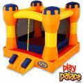 Jumping castles help your kids get a great deal of fun and entertainment in a completely healthy way as it involves physical activity and is different than other means of entertainment that involve staring at screens and is harmful to their eyesight!