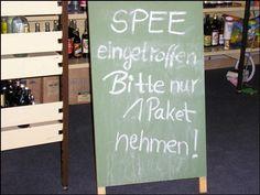 DDR Konsum Ausstellung uvm » Blaulichtmuseum Beuster