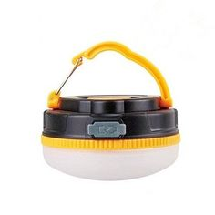 Goswot 180 Lumens Rechargeable LED Camping and Emergency Lantern Perfect for Backpacking Emergencies >>> Click on the image for additional details.(This is an Amazon affiliate link)