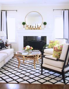 Get The Look: Maggie Stephen Interiors
