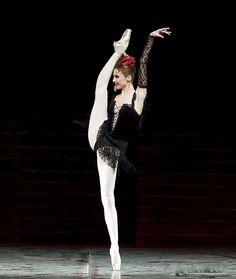 stunning-Svetlana Zakharova