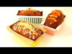 パウンドケーキ型の折り方 | かわいい輸入ラッピングペーパーのお店Sweet Paper