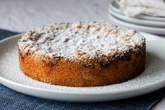 Lemon Teacake Lemon Desserts, Lemon Recipes, Sweet Recipes, Cake Recipes, Dessert Recipes, Banana Recipes, Tea Recipes, Yummy Recipes, Delicious Desserts