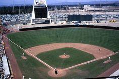 flckr old anaheim stadium - Google Search