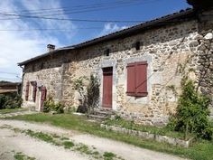 88K - French property, houses and homes for sale in MAZEROLLES Charente Poitou_Charentes France by the French estate agents