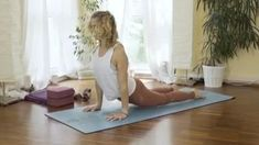 Cvičební lekce, jóga, meditace a odborné články o zdravém životním stylu, vztazích a psychologii. Vyzkoušejte členství na 14 dní zdarma! Yoga Fitness, Health Fitness, Drarry, Yoga Videos, Stay Fit, Relax, Exercise, Workout, Sports