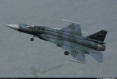 JF-17 Thunder Pakistani Air Force