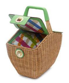awesome picnic baskets
