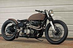 Garage Company Customs CB750 | Bike EXIF