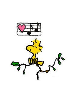 ...my happy song