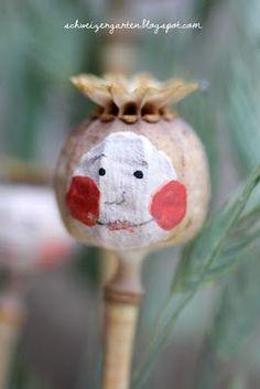 DIY - Poppy-Woman / Mohnblumenfrauen (Ein Schweizer Garten) - - - Pin för kvinnor - Welcome to the World of Decor! Remembrance Day Activities, Remembrance Day Poppy, Wreath Crafts, Flower Crafts, Felt Crafts, Poppy Craft For Kids, Easy Crafts For Kids, Paper Plate Poppy Craft, Memorial Day Poppies