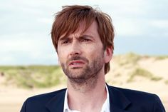 PHOTO OF THE DAY - 13th November 2015:   David Tennant in What We Did On Our Holiday (2014)