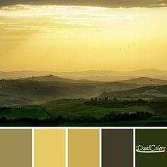 Variedad En Color Paleta 11 #paleta #colors #paletadecolores