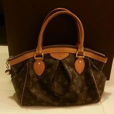 Small LV bag LV Paris small brown purse Louis Vuitton Bags