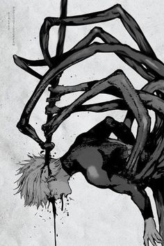 Imagen de anime and tokyo ghoul