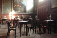 Liivia Sirola/VIA My Photos, Conference Room, Dining Table, Spaces, Furniture, Home Decor, Culture, Decoration Home, Room Decor