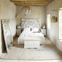 Marokkaanse sfeer