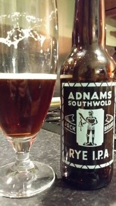 Adnams Rye IPA AdnamsSouthwold