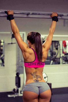 Ok, the gym it is.