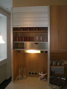 Einbauschrank Küche | Die 69 Besten Bilder Von Moderne Kuchen Deco Cuisine Kitchen