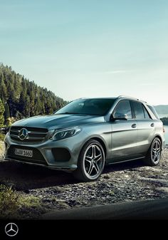 High efficiency and outstanding handling both on the road and in terrain are among the strengths of the revised best-seller in the SUV segment. Click through to see the up-to-date features of this Mercedes-Benz GLE.