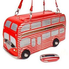 Automobile Handbags: Car-Shaped Purses Are Cute (But Only For Tweens)