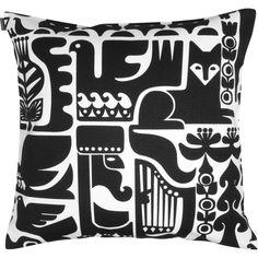 Sanna Annuka cushion <3