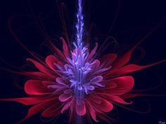 Fleur epispiral by *Apofun