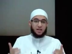 [VIDEO] Muslim Iman: Saying 'Merry Christmas' Is Greater Sin Than Murder