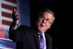 Jeb Bush Disappointed To Learn Chelsea Clinton Made More Per Speech